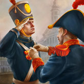 Скриншот игры Знамя Войны