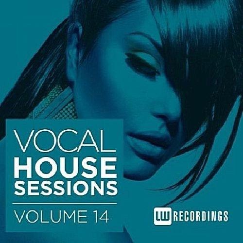 VA - Vocal House Sessions Vol.14 (2017)