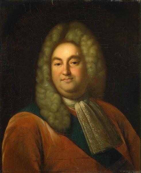 Шафиров Петр Павлович